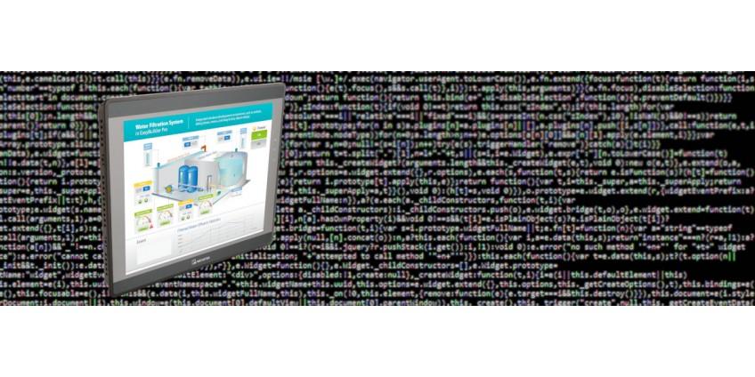 Weintek – EasyBuilder Pro - Obiekty umożliwiające operacje na słowach bitowych